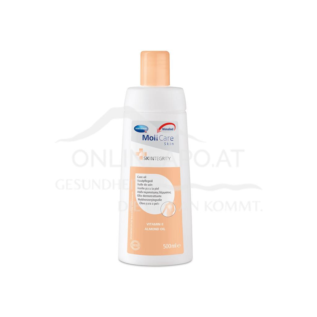 MoliCare® Skin Hautpflegeöl