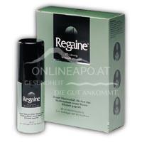 Regaine 2% Lösung für die Kopfhaut
