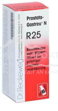 Dr. Reckeweg® Prostata-Gastreu® R25