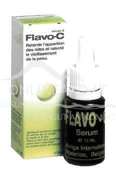 Flavo C 8% Vitamin C Serum 15ml