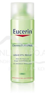 Eucerin DermoPURIFYER Gesichts-Tonic