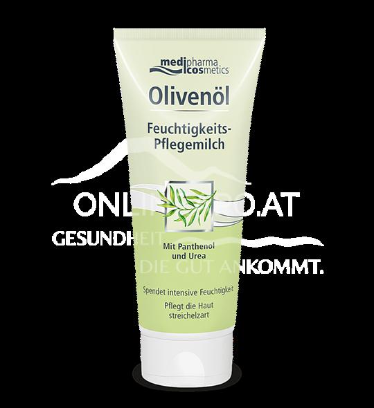 Olivenöl Feuchtigkeits-Pflegemilch