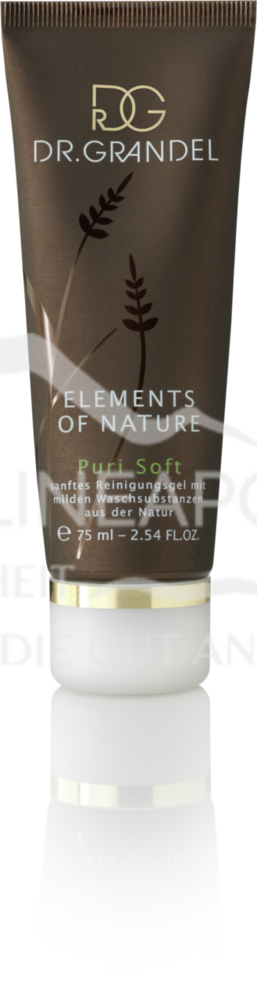 DR. GRANDEL Elements of Nature Puri Soft