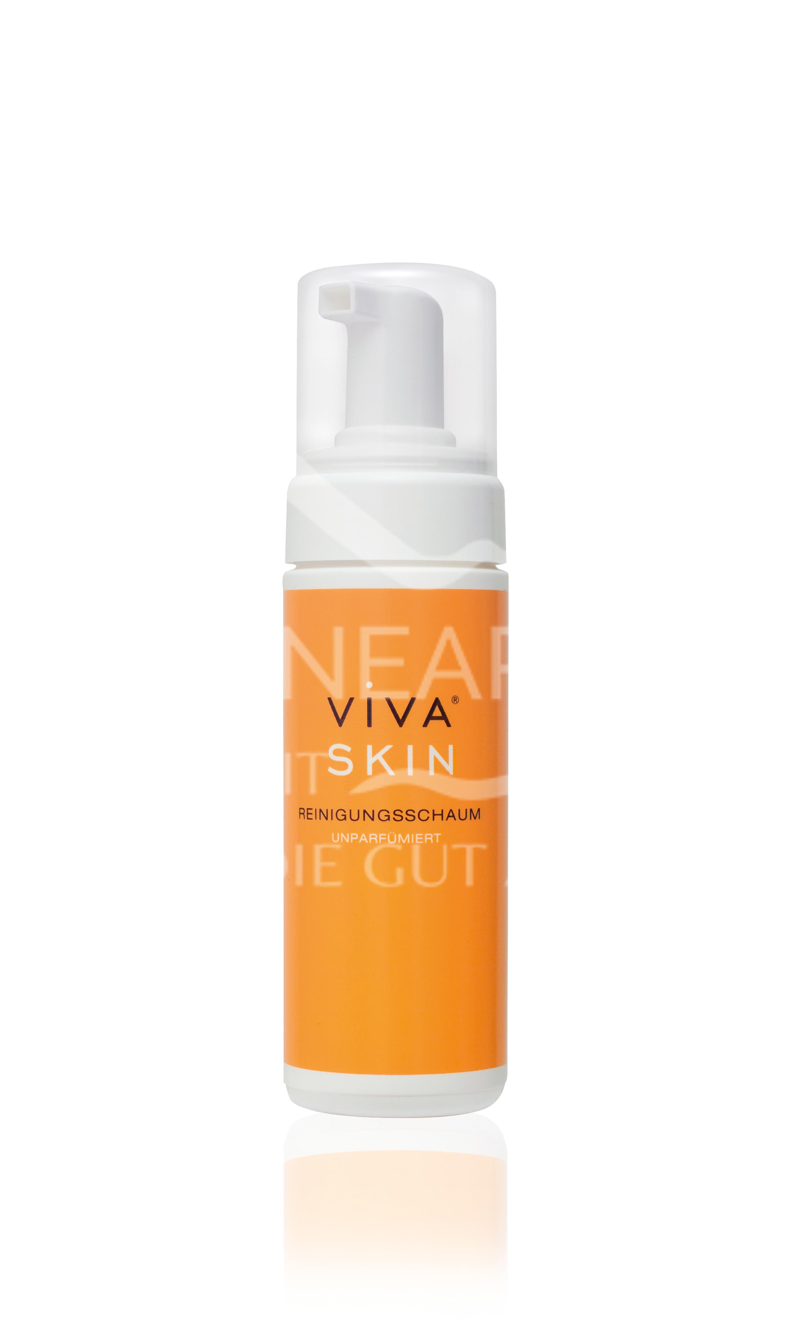 Viva Skin Reinigungsschaum