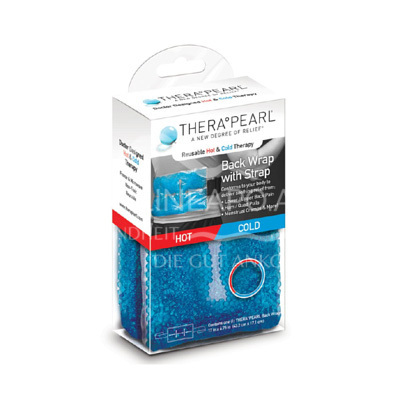 TheraPearls® Back Wrap