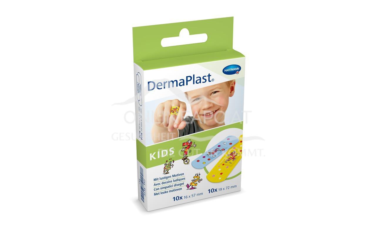 DermaPlast® Kids
