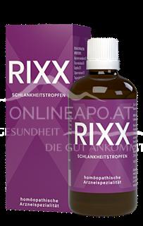 RIXX Schlankheitstropfen