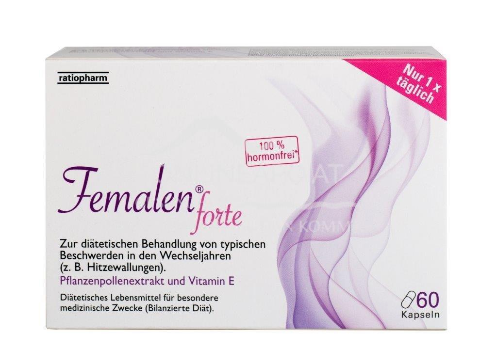 Femalen Forte
