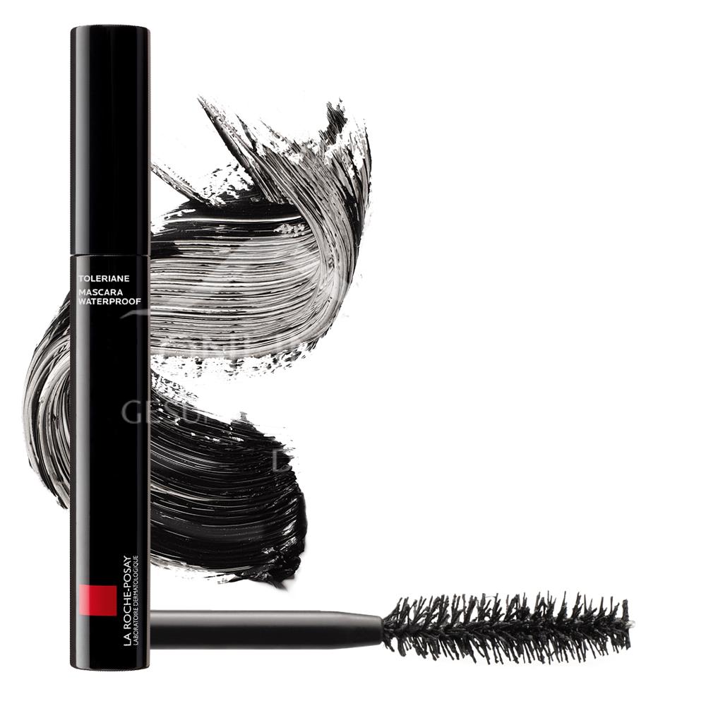 La Roche-Posay Toleriane Mascara Waterproof schwarz