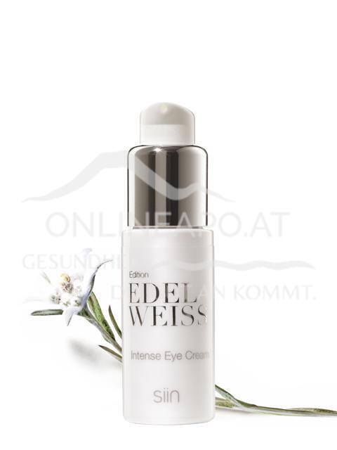 Edition Edelweiss Eye Cream