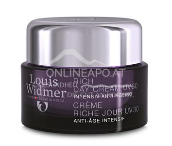 Louis Widmer Rich Day Cream UV 30