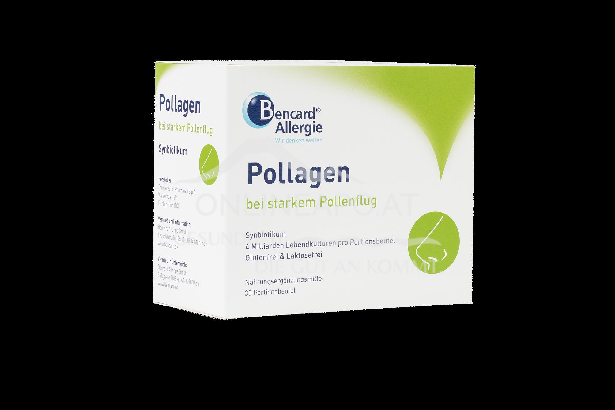 Pollagen