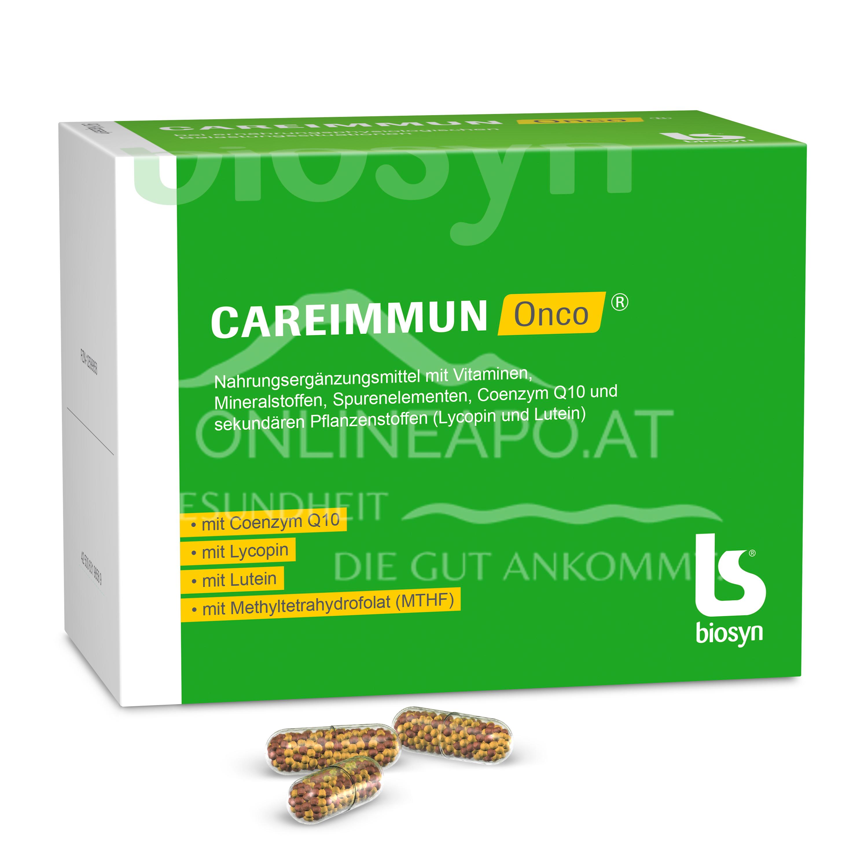 CAREIMMUN Onco® Kapseln