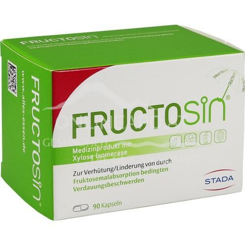 FRUCTOSiN®