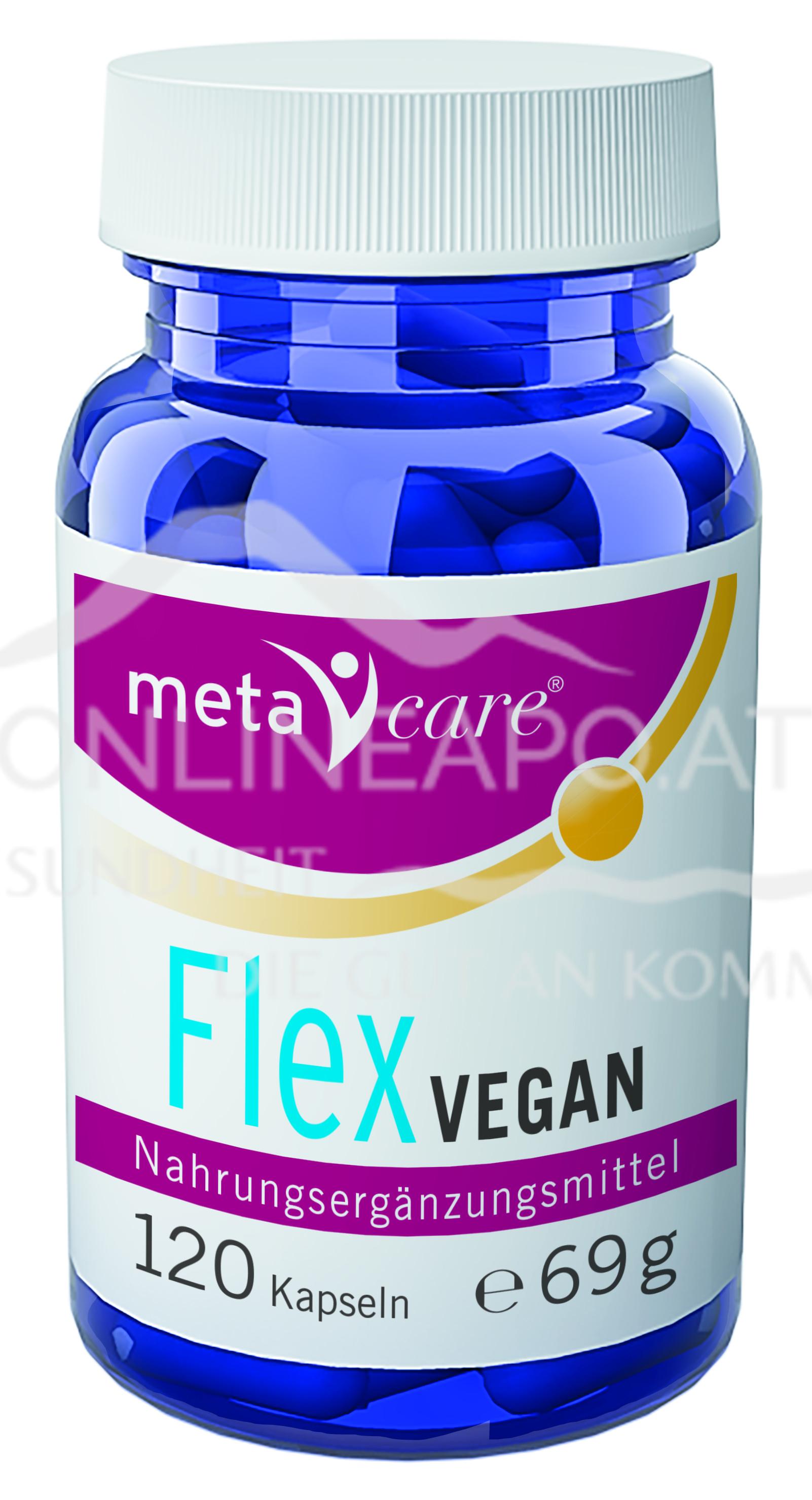 metacare® Flex