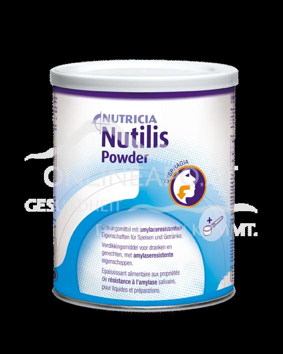 Nutilis Powder Dose
