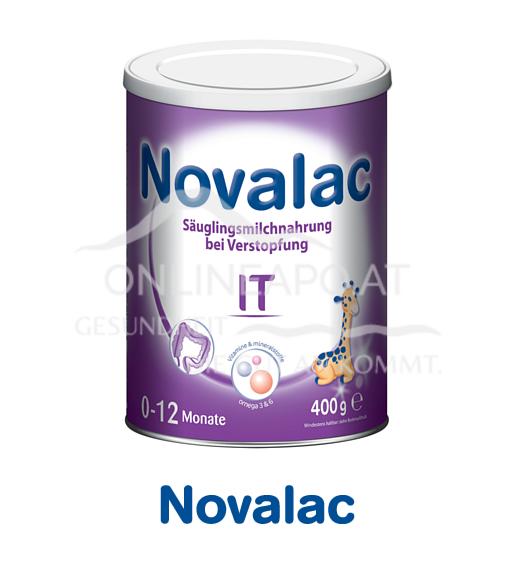 Novalac IT Spezial Milchnahrung
