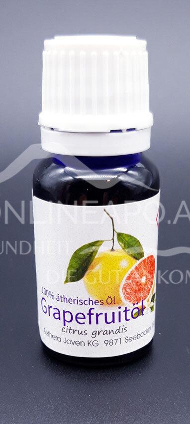 Aethera Grapefruitöl