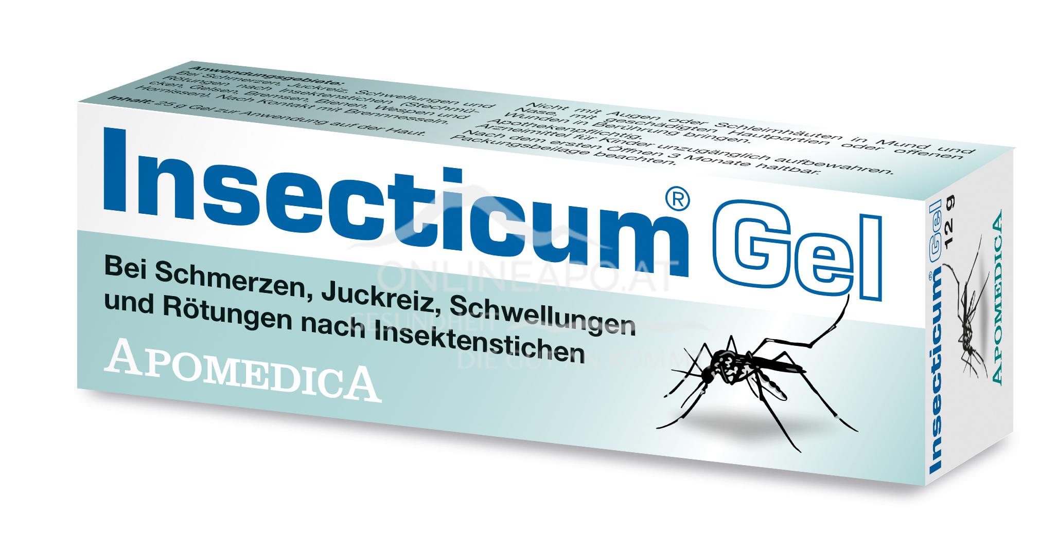 Insecticum® Gel
