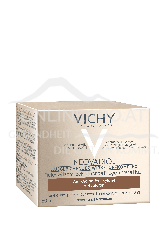 VICHY Neovadiol Normale Haut bis Mischhaut