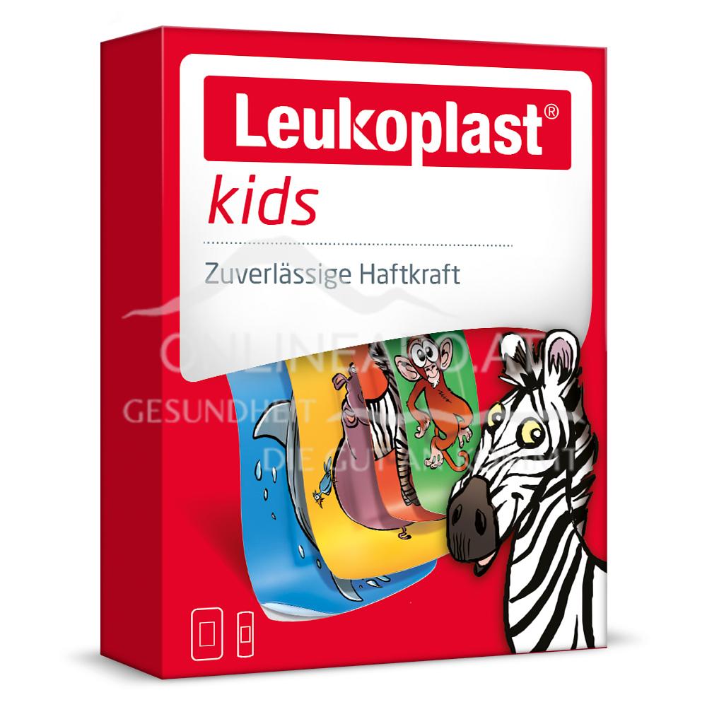 Leukoplast® Kids 2 Größen