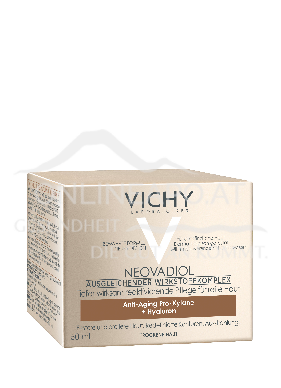 VICHY Neovadiol trockene Haut