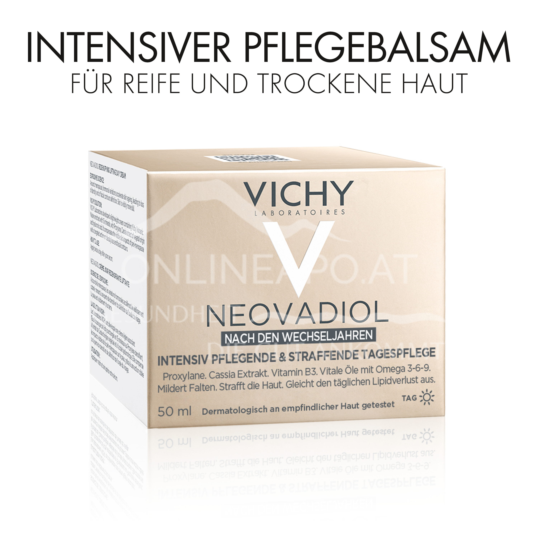 VICHY Neovadiol Tag Pflege-Balsam
