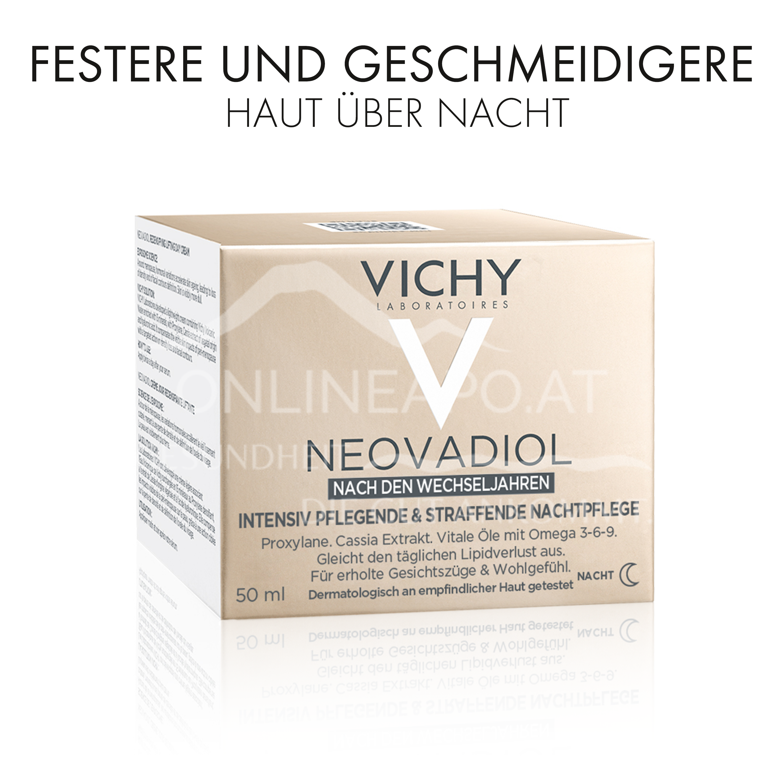 VICHY Neovadiol Nachtbalsam