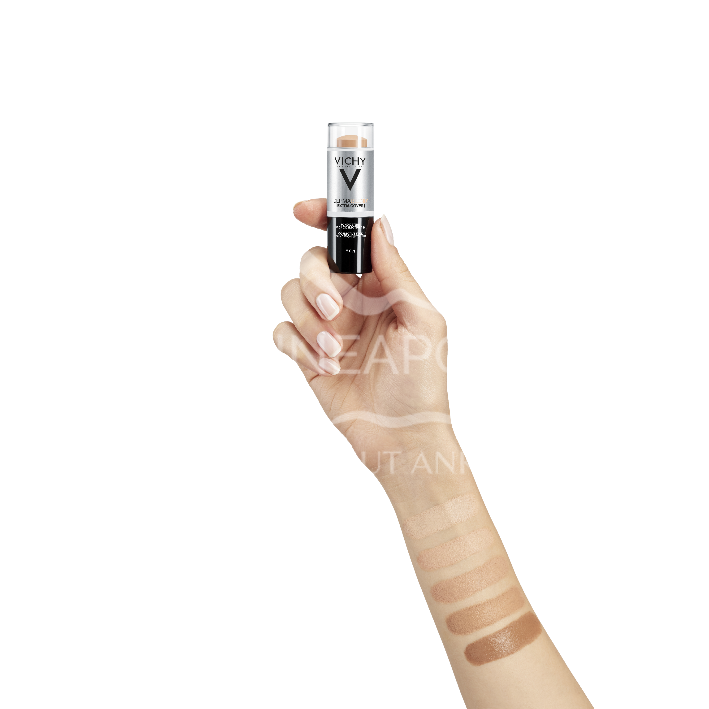 VICHY Dermablend Extra Cover Stick 14H
