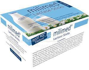 Milimed Lactase-Sticks