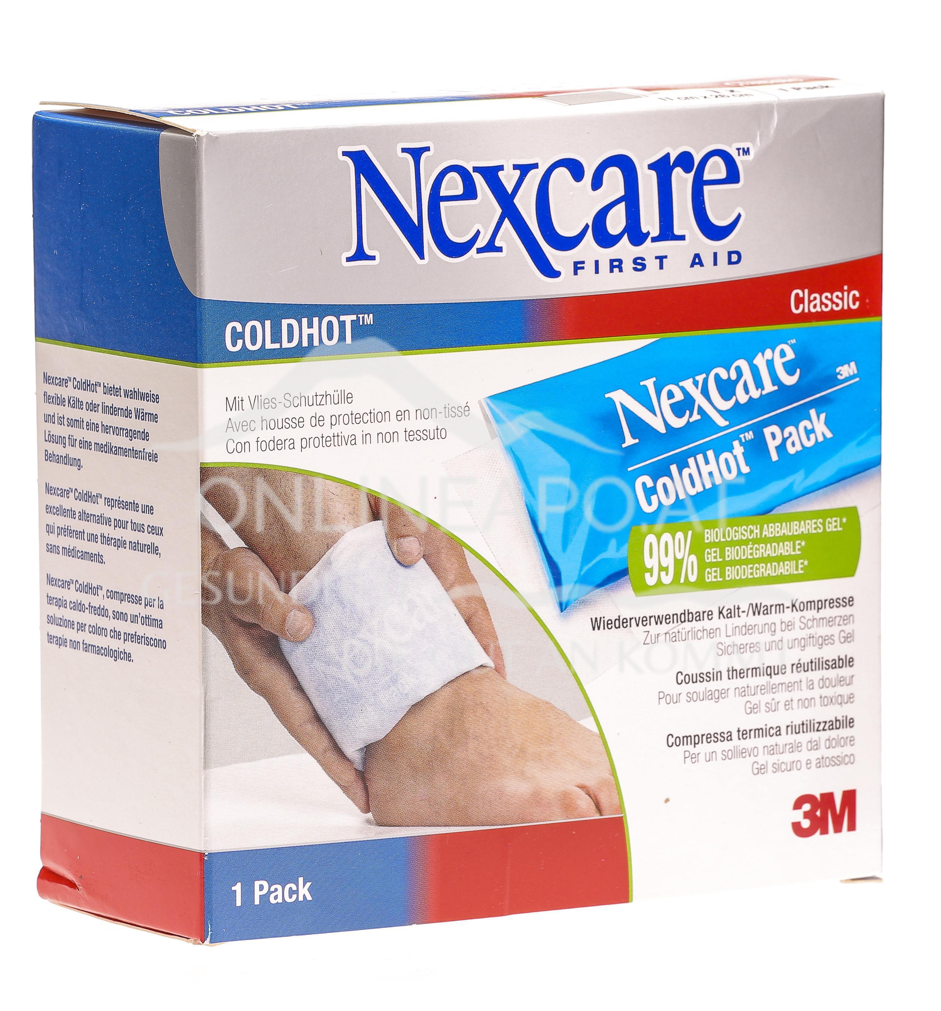 3M Nexcare ColdHot Bio. Gel Classic