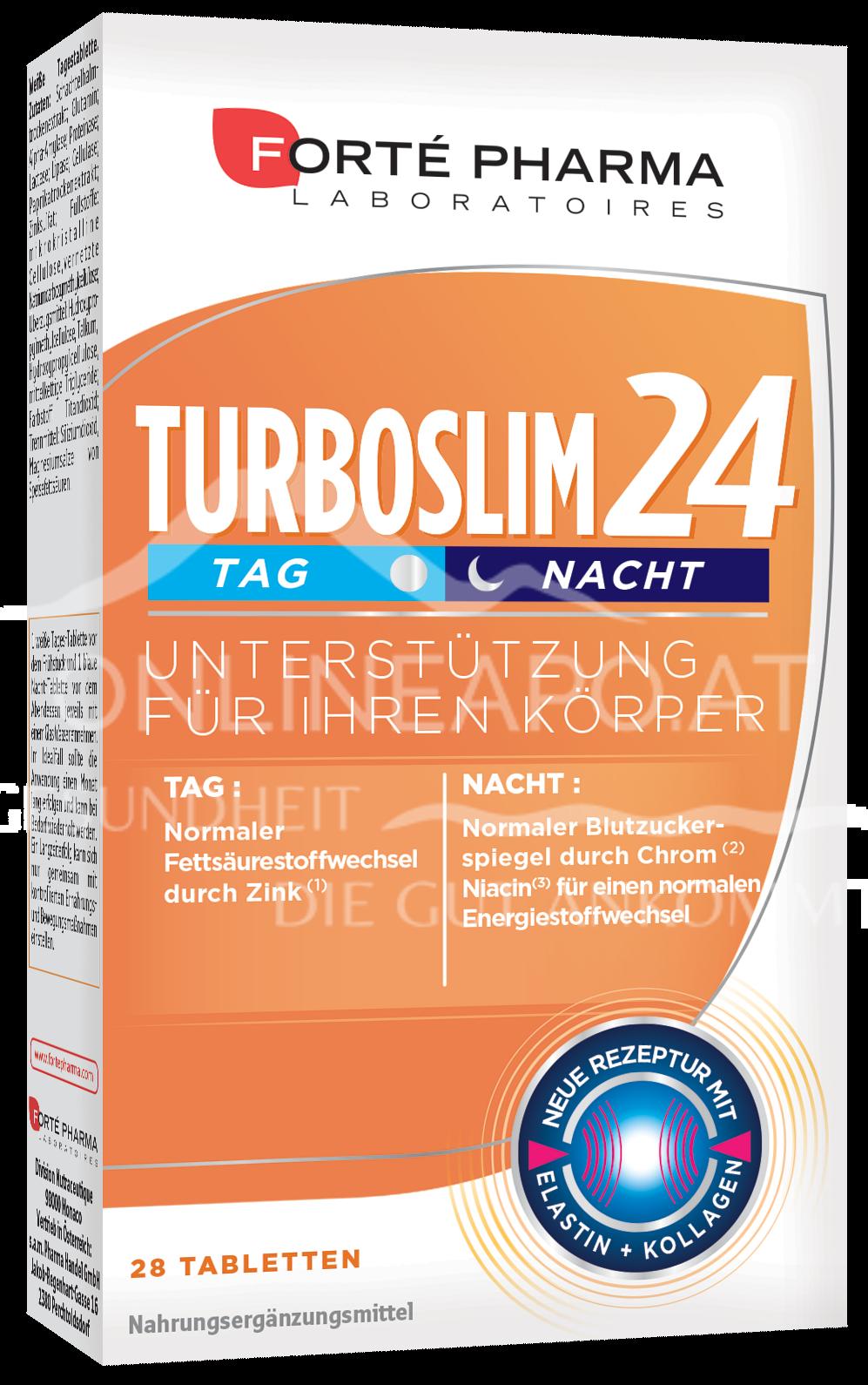 TurboSlim 24 Tabletten