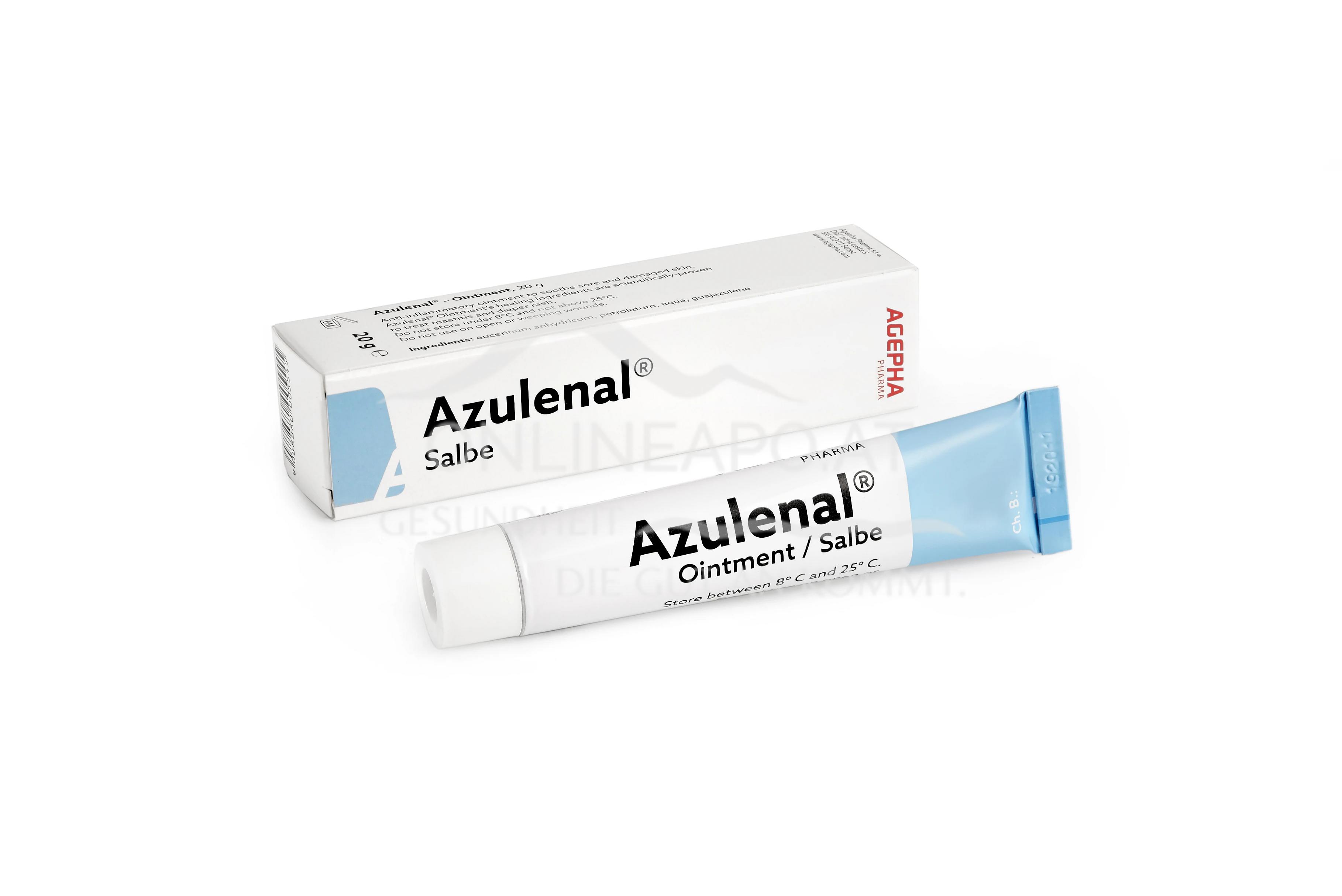 Azulenal® Salbe