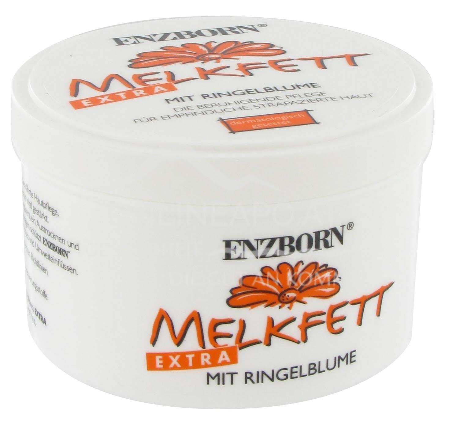 Enzborn Melkfett EXTRA mit Ringelblume