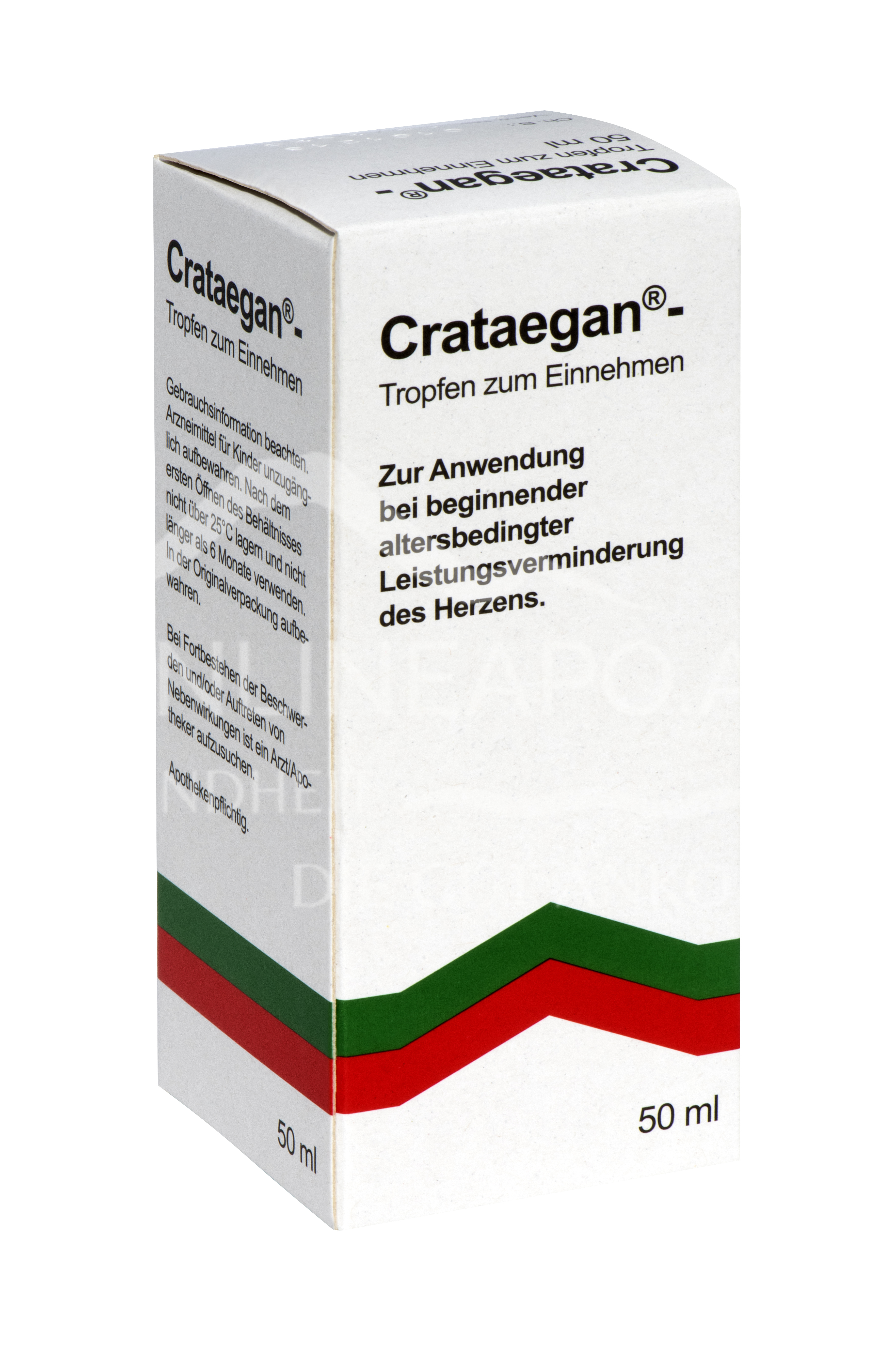 Crataegan® Tropfen