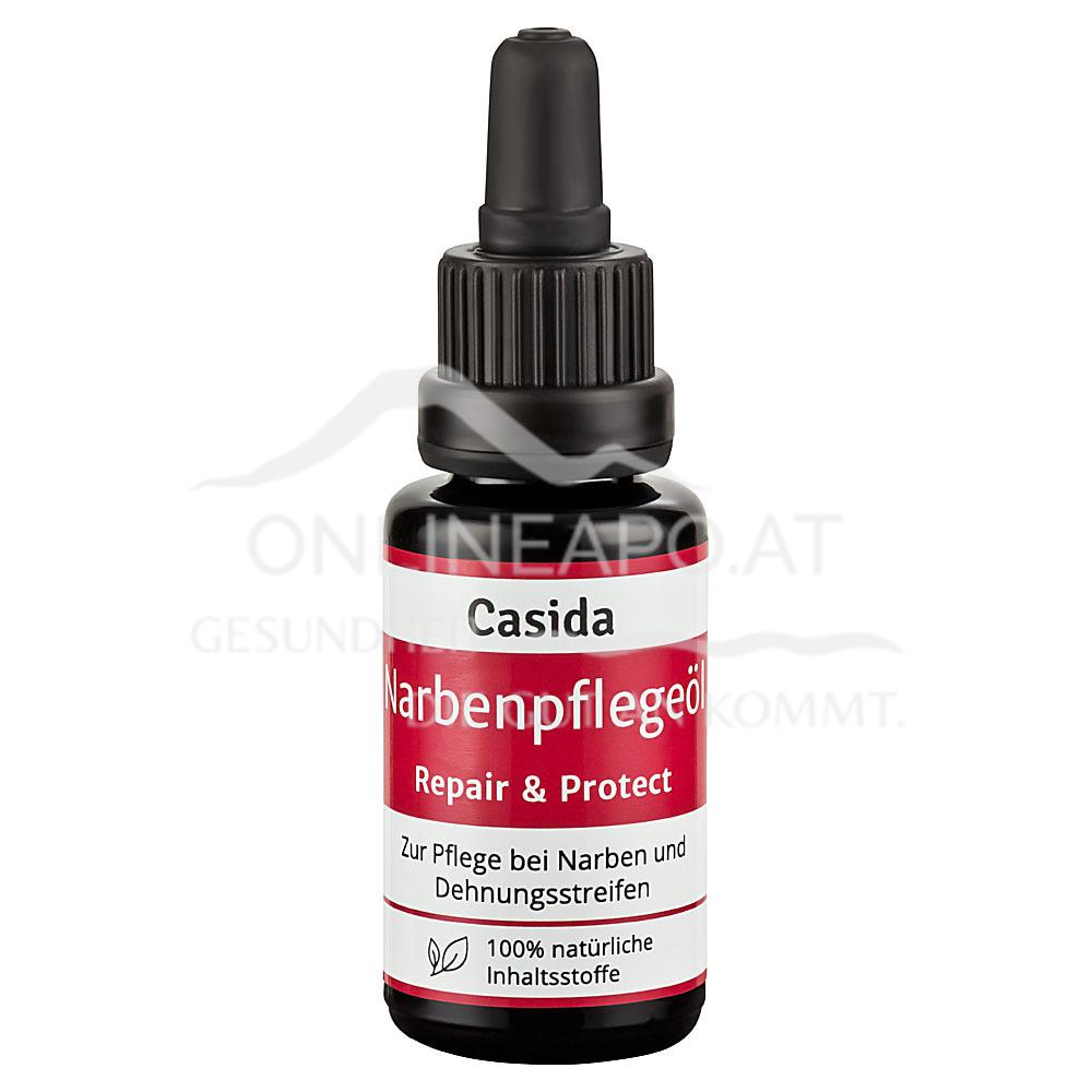 Narbenpflegeöl Repair & Protect