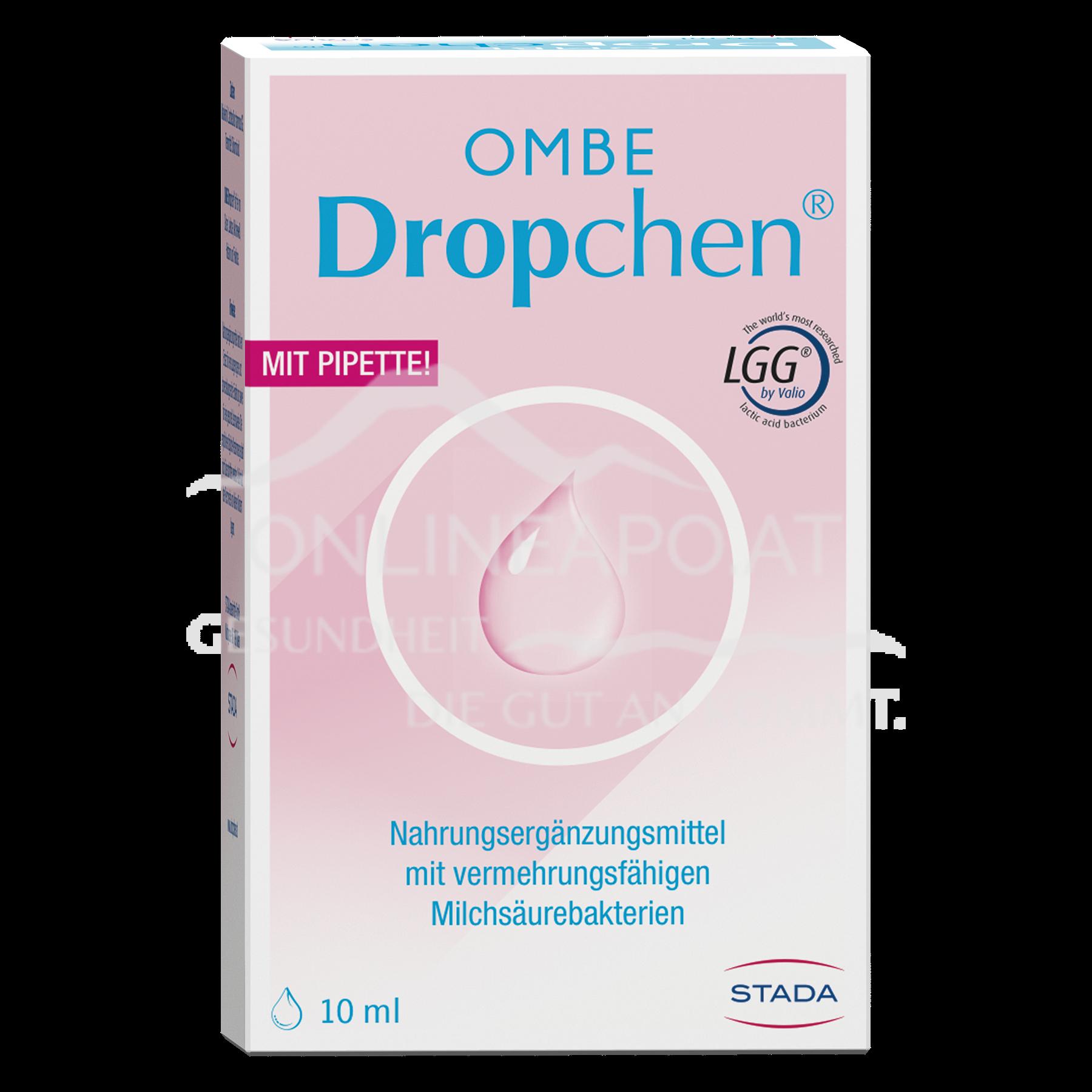 OMBE Dropchen®