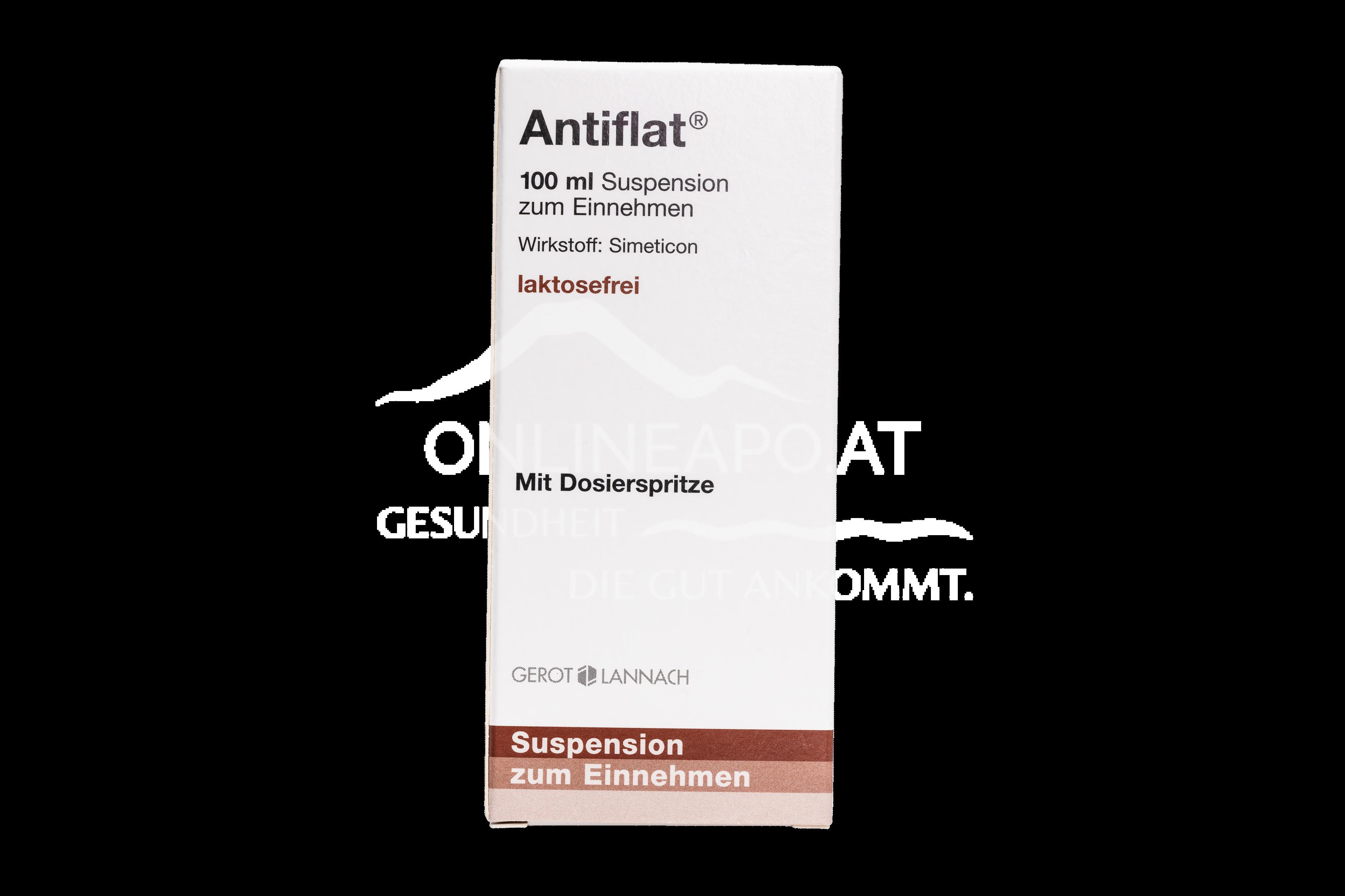 Antiflat® Tropfen