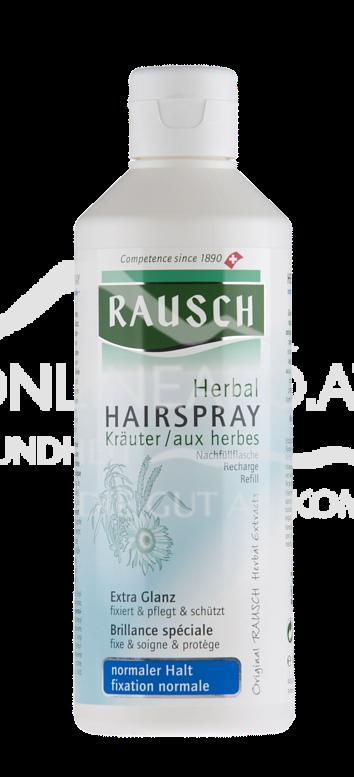 Rausch Herbal Hairspray normaler Halt non AE Nachfüllung