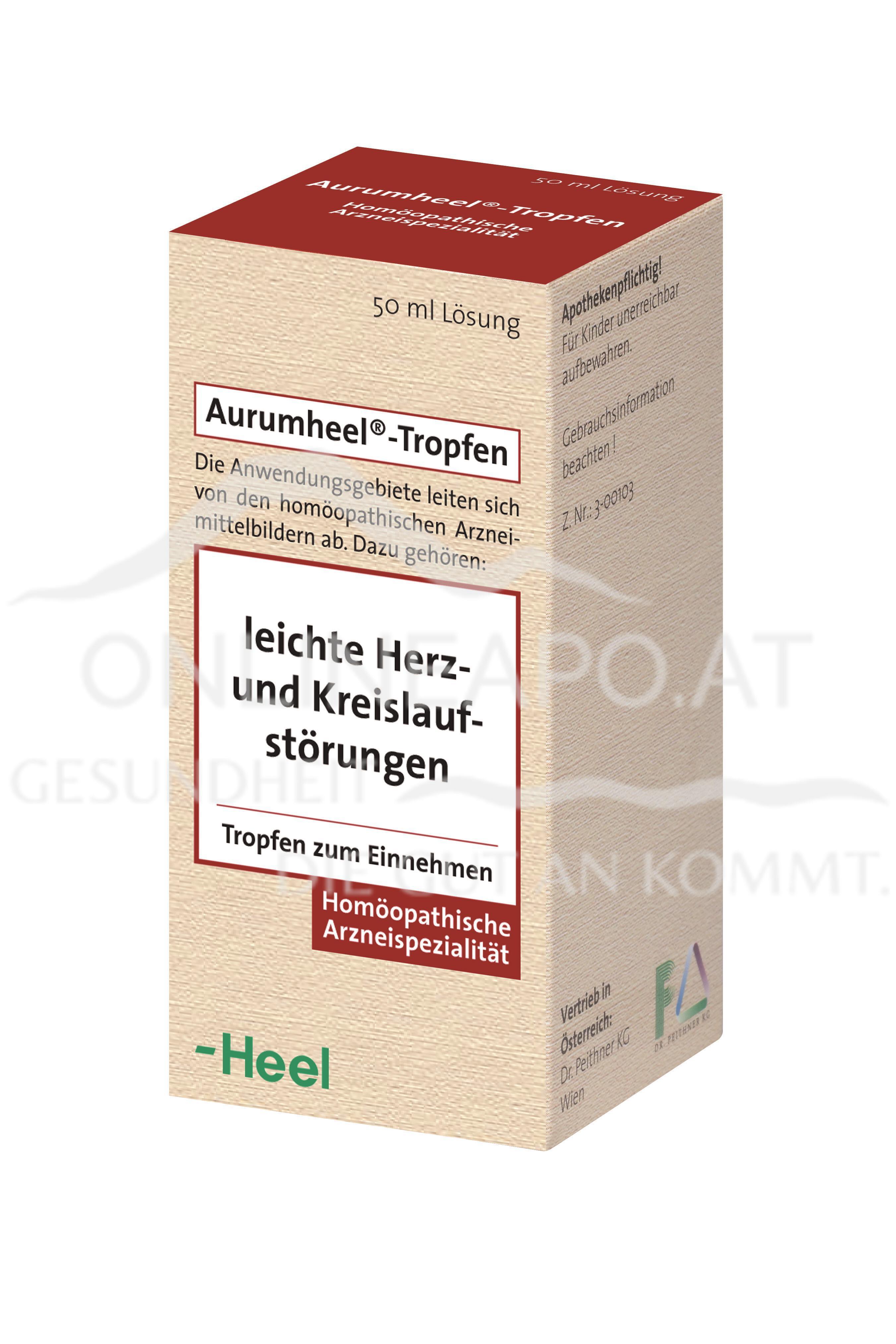 Aurumheel®