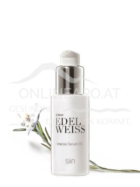 Edition Edelweiss Serum 35+