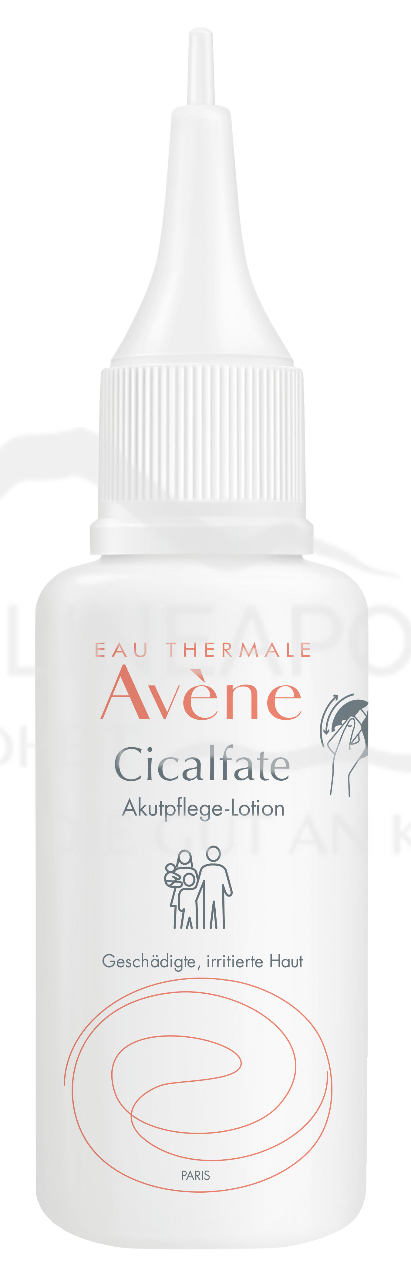 Avène Cicalfate Akutpflege-Lotion