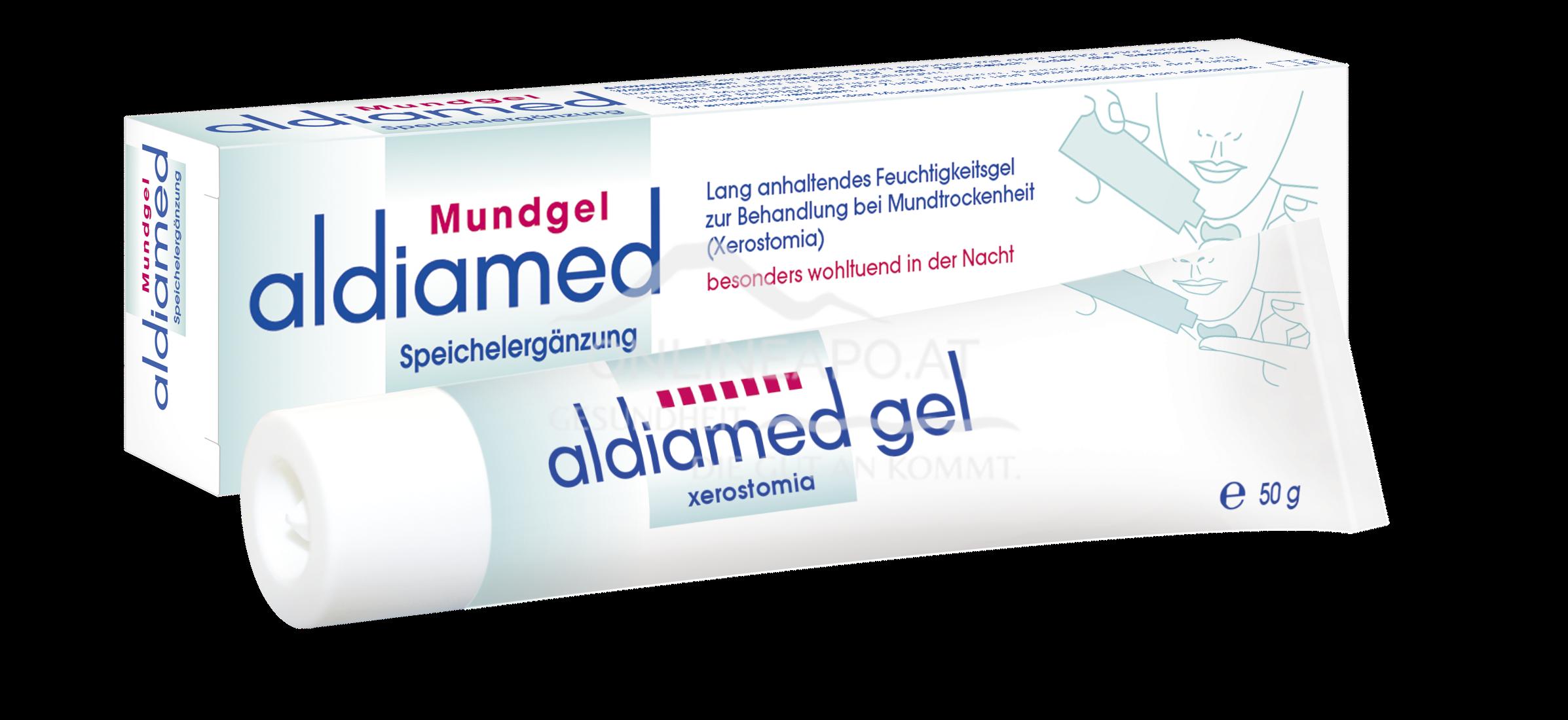 aldiamed Mundgel