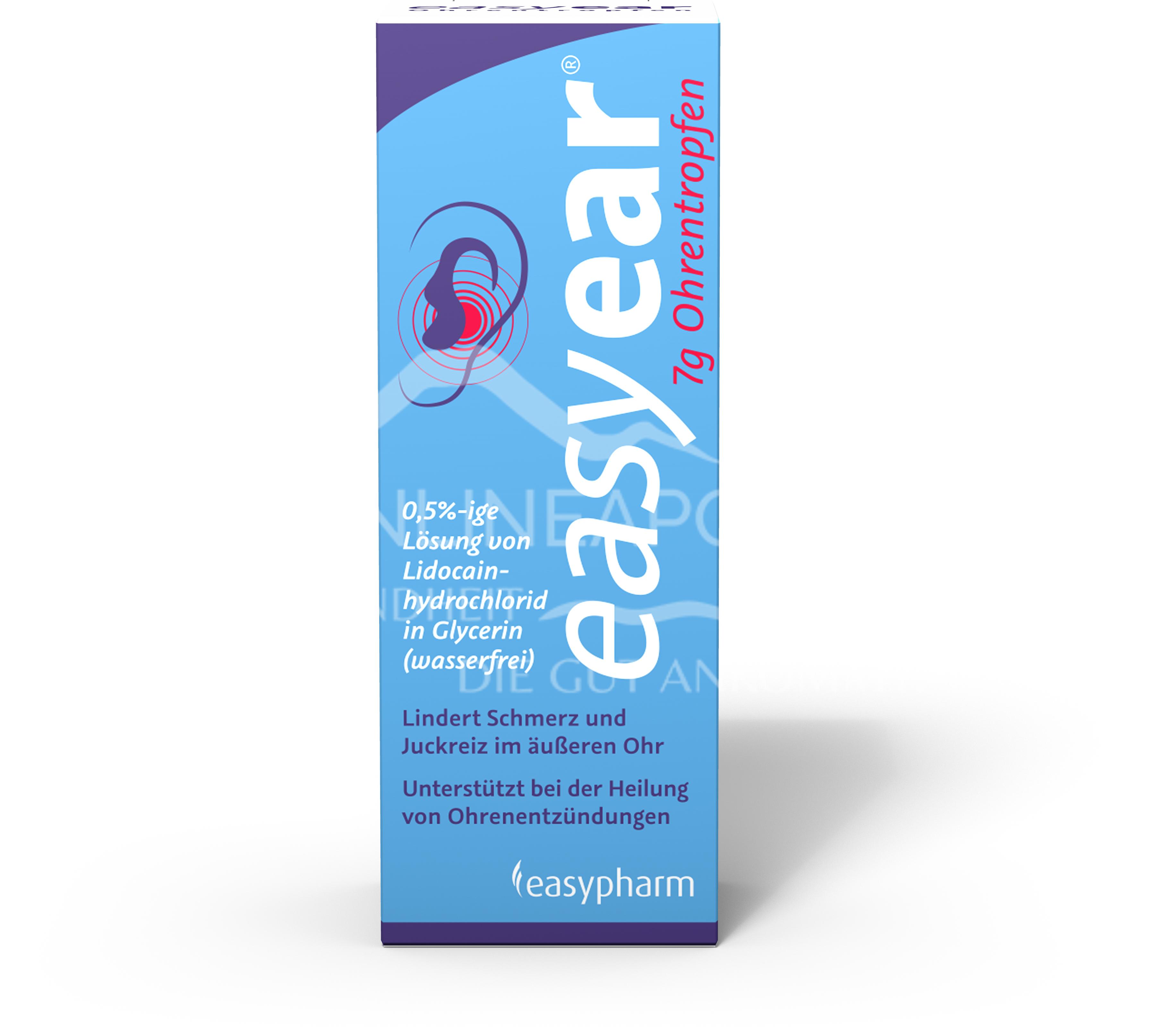 easyear® Ohrentropfen