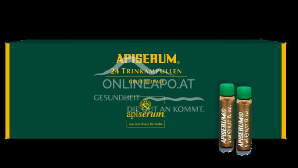 Apiserum Trinkampullen