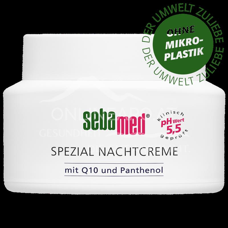 Sebamed Spezial Nachtcreme Q10 75ml