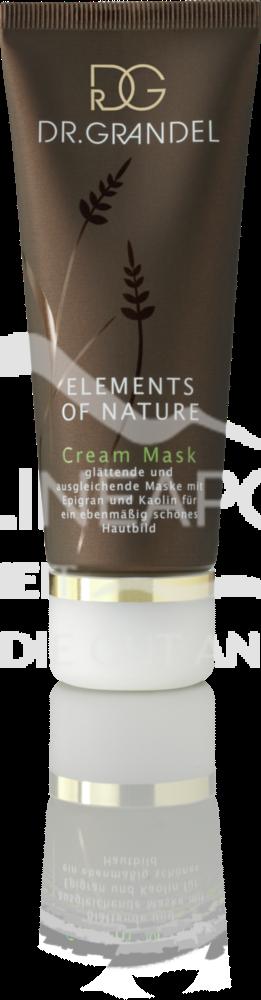 DR. GRANDEL Elements of Nature Cream Mask