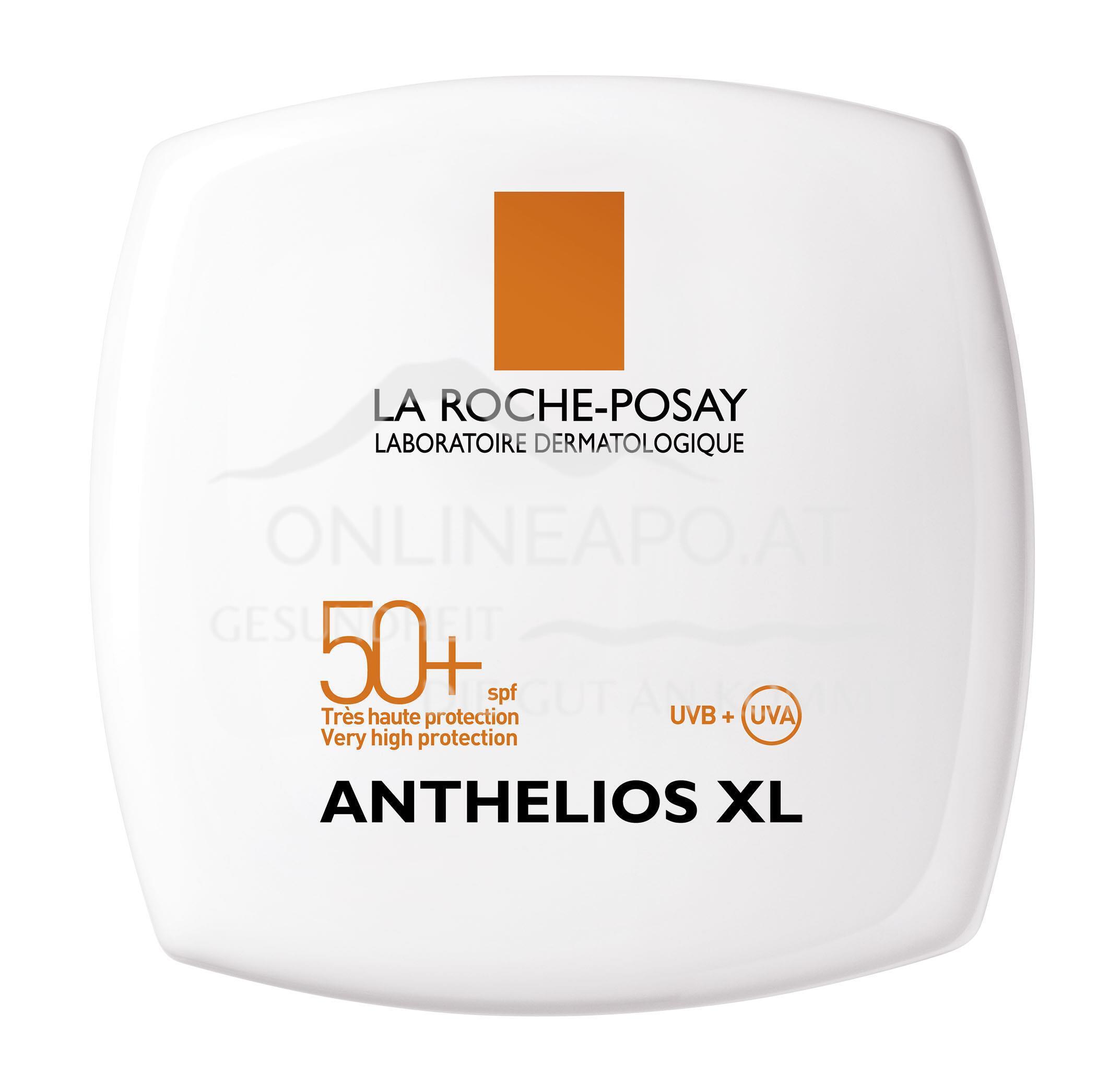 La Roche-Posay Anthelios XL Kompakt-Creme