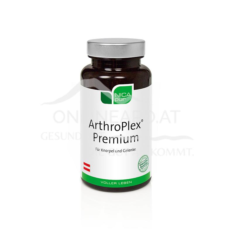 NICApur ArthroPlex® Premium Kapseln