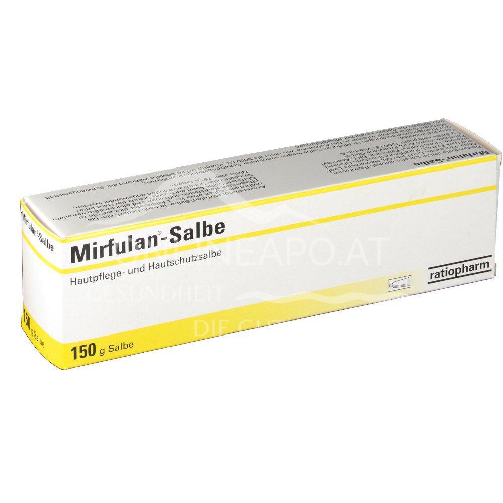 Mirfulan Salbe